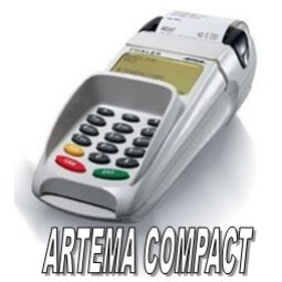 THALES ARTEMA COMPACT FIXE RTC, IP