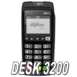 DESK 3200 RTC, IP, GPRS 3G