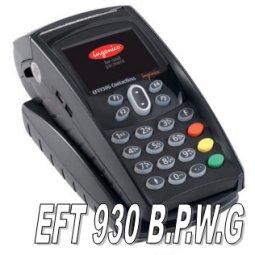 EFT 930 P, B, W