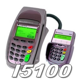 INGENICO I5100, RTC, IP