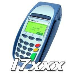 INGENICO I7XXX tous