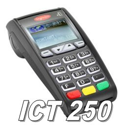 ICT 250 RTC, IP, GPRS