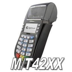 OPTIMUM T42XX et M42XX