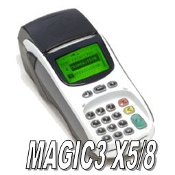 GEMALTO MAGIC3 X5 et X8