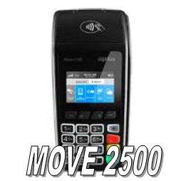 MOVE 2500 Portable