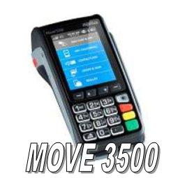 MOVE 3500 BTW