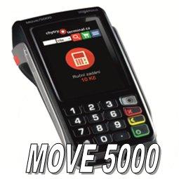 MOVE 5000 BPW