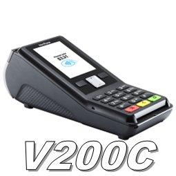 V200C fixe IP, RTC, GPRS