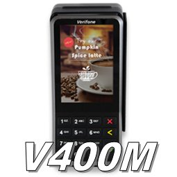 V400M portable RTC, IP, GPRS