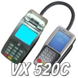 VX 520 Couleur IP, RTC, TPE fixe