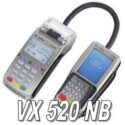 VX 520 MONO IP, RTC